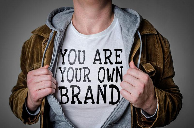 Что значит личный бренд