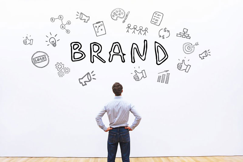 Этапы продвижения персонального бренда