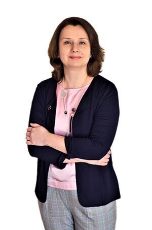 Luk'janchenko Irina