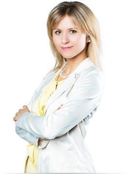 Анна Кицына