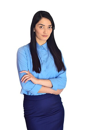 Шахинур Мухамедиева